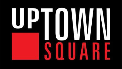Uptown Square Logo