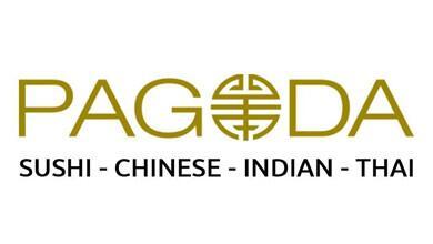 Pagoda Logo