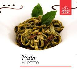 Pizza Mia Al Pesto Pasta