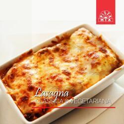 Pizza Mia Lasagna