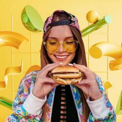 Mcdonalds Cyprus Big Mac