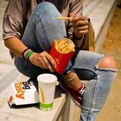 Mcdonalds Cyprus Meals